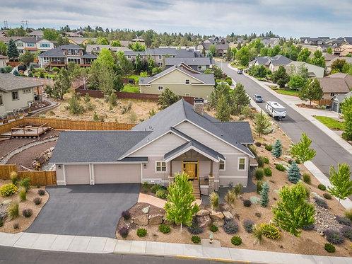 Jeff Larkin Realty Redmond, Oregon 2322 SW 43rd Street