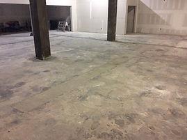 resurface garage floors bend oregon
