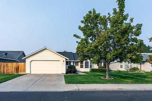 Jeff Larkin Realty Redmond, Oregon Real Estate Bend