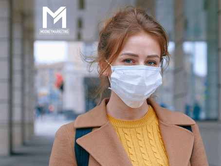 Five Steps to Accelerate Your Brand in Quarantine Times