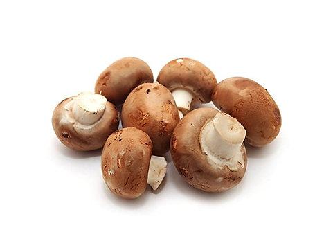 Fresh Mushrooms 1 pint