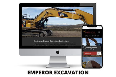 EMPEROR EXCAVATION. REDMOND, OREGON WEBSITE DESGIN.jpg