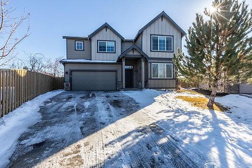 Redmond, Oregon Home for Sale Jeff Larkin Realty