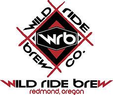 Wild Ride Brew Logo Justin Homan Redmond, Oregon
