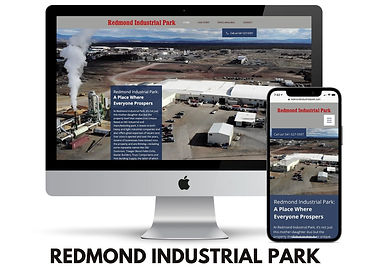 WEBSITE DESIGN CONCRETE COMPANY REDMOND,