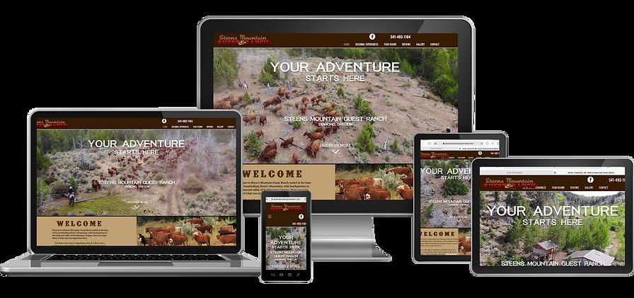Website Design Bend, Oregon.jpg