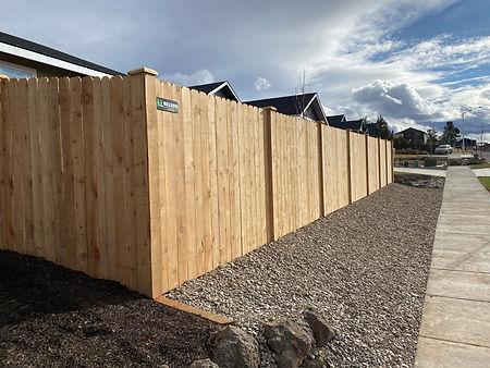 Fence Installation Redmond, Oregon