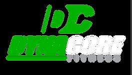 DynaCore Fitness Logo