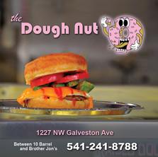 The Dough Nut
