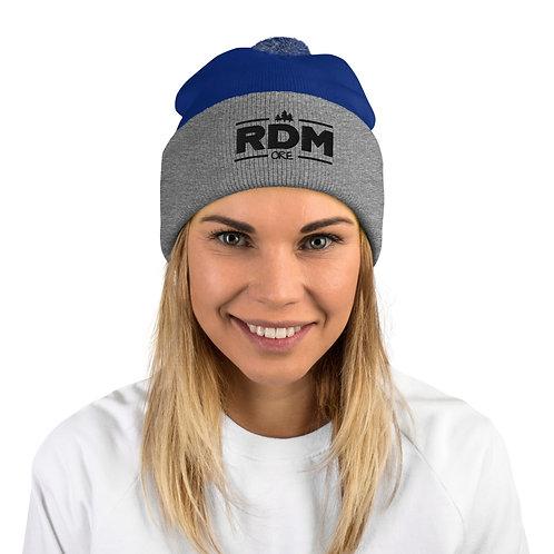 RDM ORE - Pom-Pom Beanie