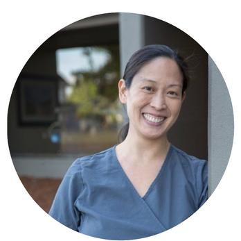 Dr. Benita Wong