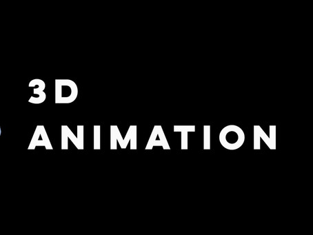 Animation on a Website