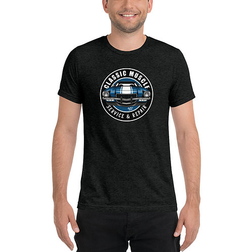 Classic Muscle Car - Short sleeve t-shirt