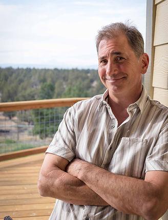 Jeff Swanson Owner Shade on Demand
