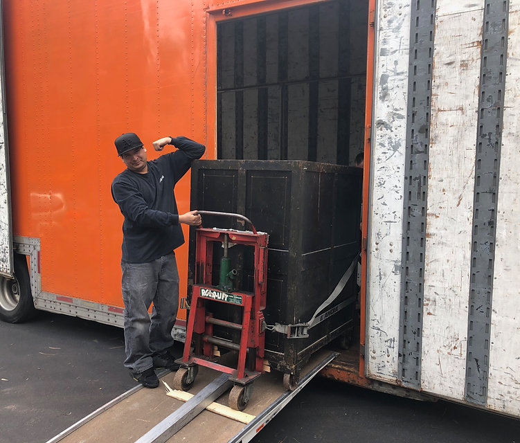Triple R Moving and Packing Bend, OR