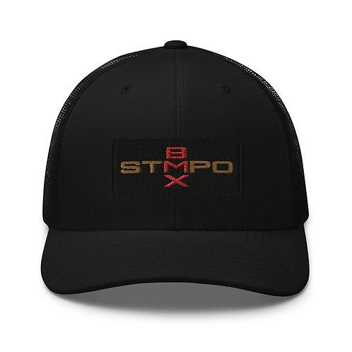 STMPO BMX Trucker Hat
