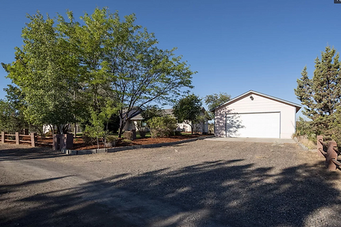 Home for sale in Redmond, Oregon