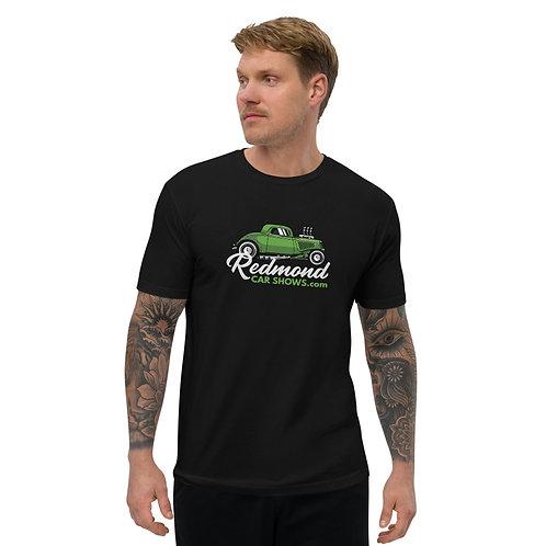Redmond Car Shows - Hot Rod - Short Sleeve T-shirt