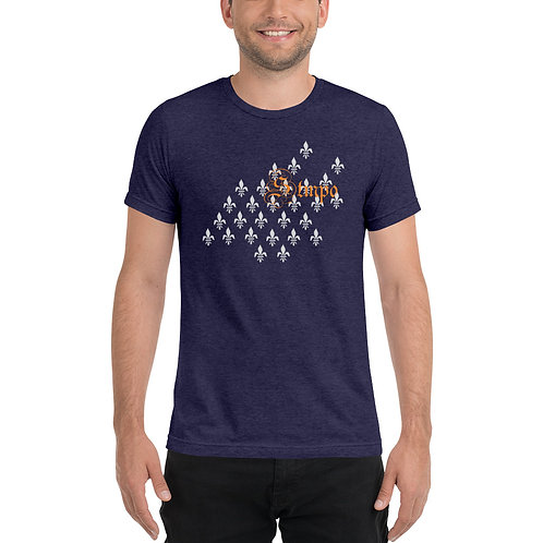 STMPO Saints for all - Short sleeve t-shirt