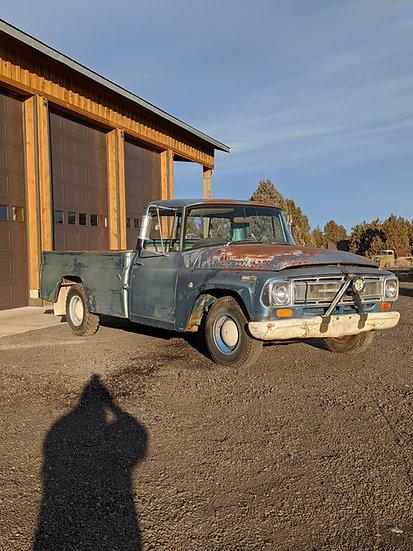406 Garage Bend Oregon Internationals For Sale