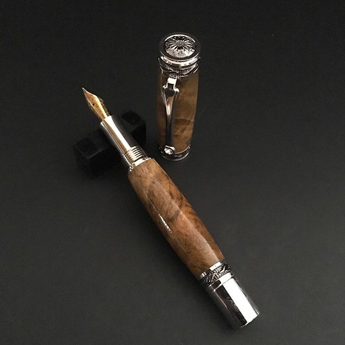 Majestic Fountain Pen