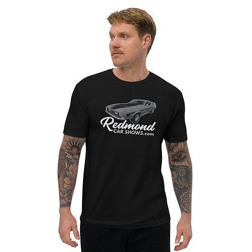 Redmond Car Show Mach 1 - Short Sleeve T-shirt