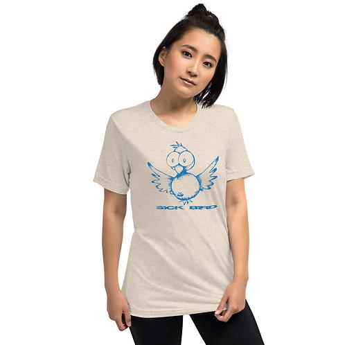 STMPO Sick Bird - Short sleeve t-shirt
