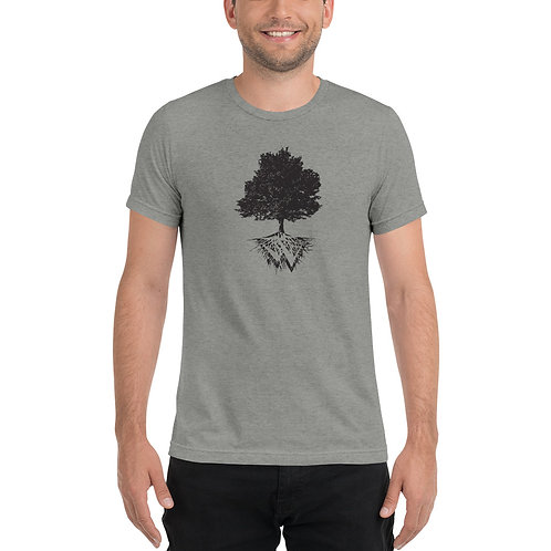 Know your Roots - STMPO - Short sleeve t-shirt
