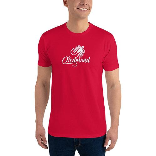 FLY REDMOND - Short Sleeve T-shirt