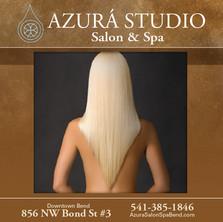 Azura Studio Salon & Spa