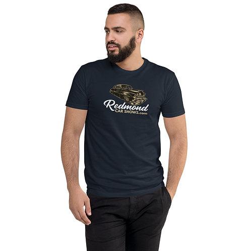 Redmond Car Shows - Rides - Short Sleeve T-shirt