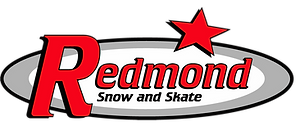 Redmond Snow and Skate Logo