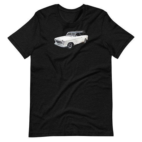 Rambler American - Short-Sleeve Unisex T-Shirt