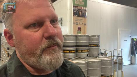 Barley Brown's Beer: One of Oregon's Best