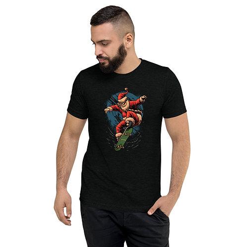 Santa Skate STMPO - Short sleeve t-shirt