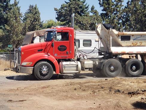 Demolition Redmond, Oregon Excavation Services