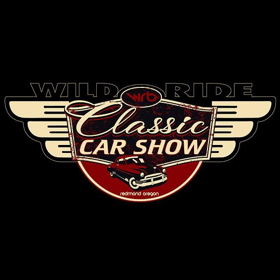 Wild Ride Classic Car Show