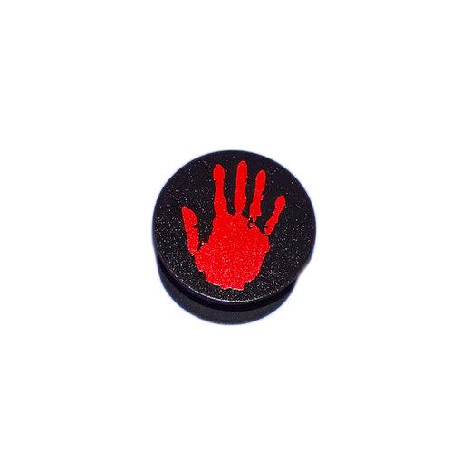 Popsocket Redhand