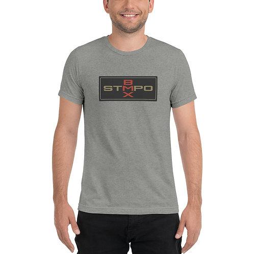 STMPO BMX - Short sleeve t-shirt