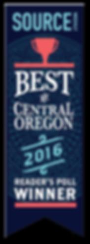 Best of Central oregon 2016