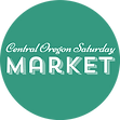 Central Oregon Saturday Marketing Logo