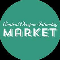 Central Oregon Saturday Marketing Logo