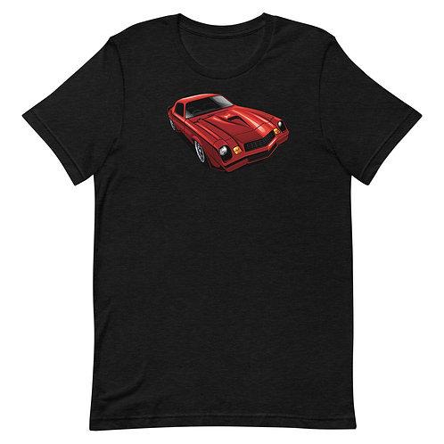 Chevy Camaro - Short-Sleeve Unisex T-Shirt