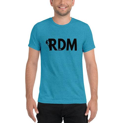 RDM Oregon Climbing - Short sleeve t-shirt