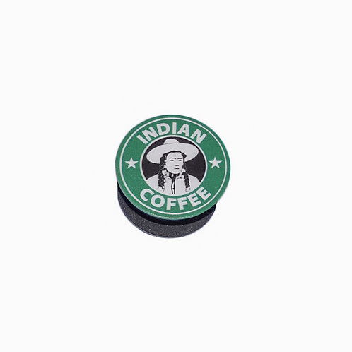 Popsocket Indian Coffee