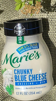 Chunky Blue Cheese Marie's Northwest Dressings
