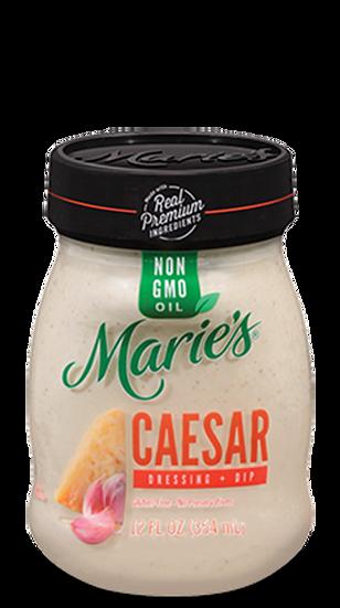 Caesar Marie's Northwest Dressings