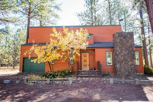 Own property in beautiful Tollgate! Sisters, Oregon