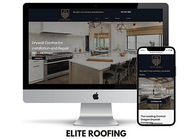 WEBSITE DESIGN DRYWALL COMPANY REDMOND,