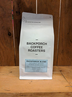 Backporch Blend - Backporch Coffee Roasters